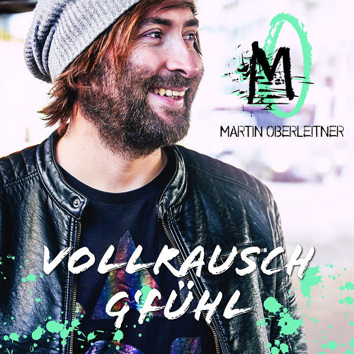 Album Martin Oberleitner