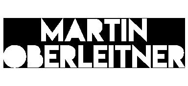 Martin Oberleitner Logo